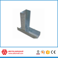 Hot sell building material metal stud and track metal furring channel sizes