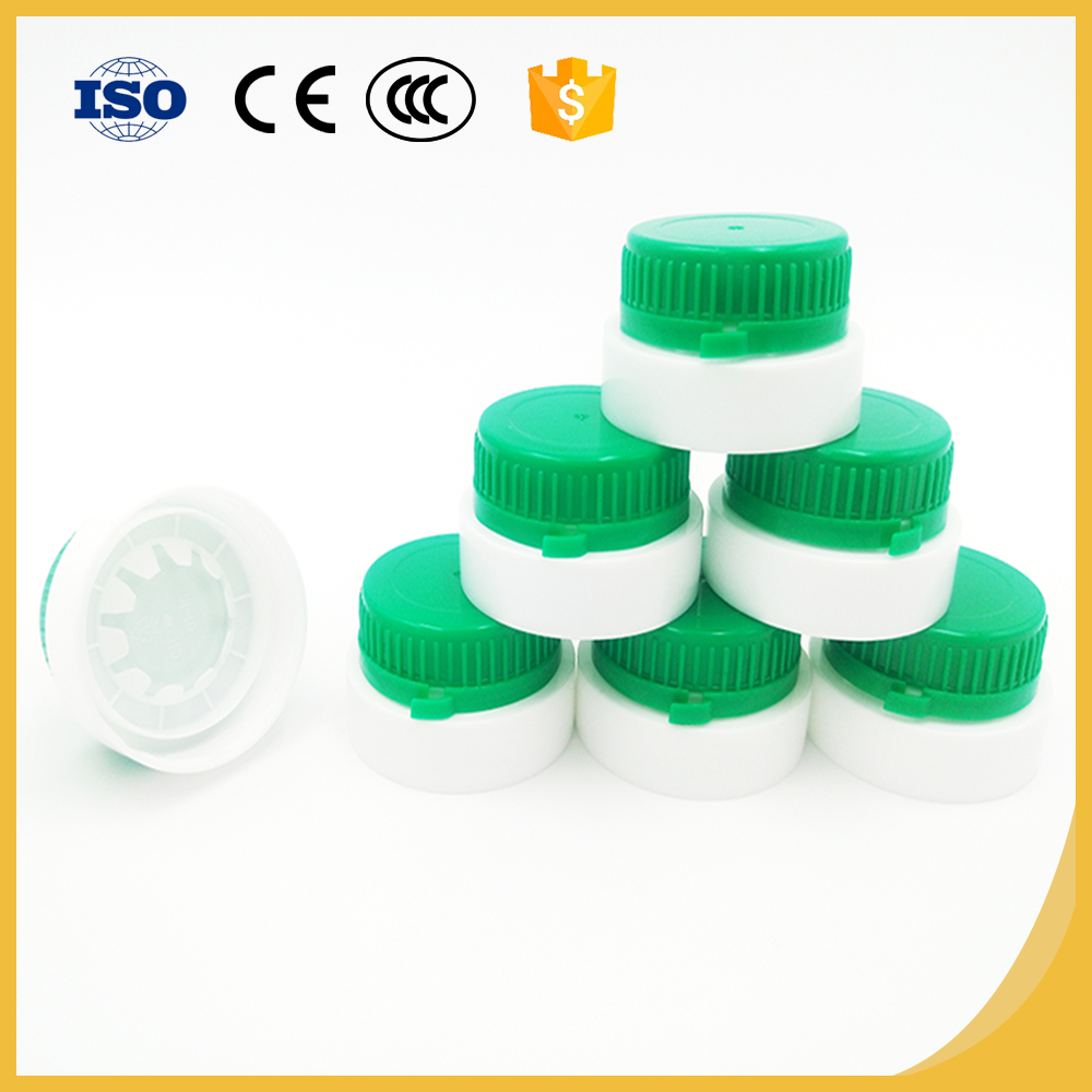 Plastic screw cap for battles by Top quality exporter supplier