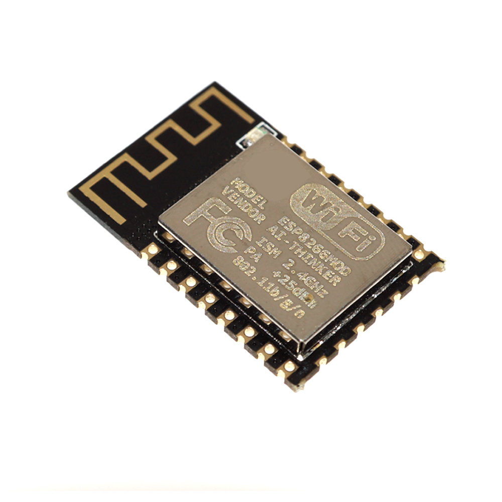 Wireless Remote ESP-12F ESP WIFI Transceiver ESP8266 Module