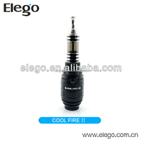 Wholesale original Innokin cool fire 2 cheap e-cig mod