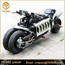 ATV scooter Trumki Electric Dodge Tomahawk Electric Pocket Motorcycle