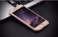 Scratch-proof and waterproof protective case for iphone 6 back cover