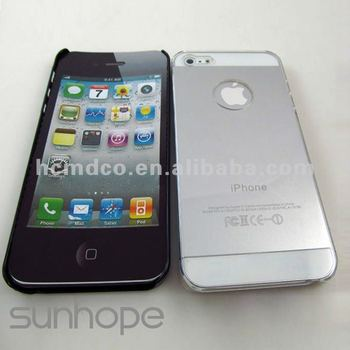 hard cover for iphone 5
