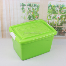 wholesales Home Storage Clothing Sorting Box Plastic Toy Container
