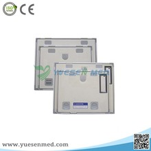 For x-ray machine plastic x ray medical film cassettes