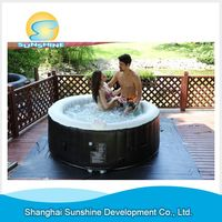 New wholesale Top Level best factory supply hot tub