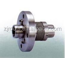 competitive price with good quality type MB-PZ01 bellow metal seals