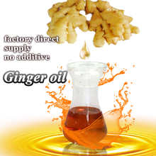 Ginger Massage Heating Essential Oils Cooking Oil Ginger Lily Oil
