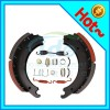4707/4515 china truck/trailer brake shoe lining prices