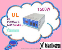 Best quality hot sale power inverter 1500W rated power