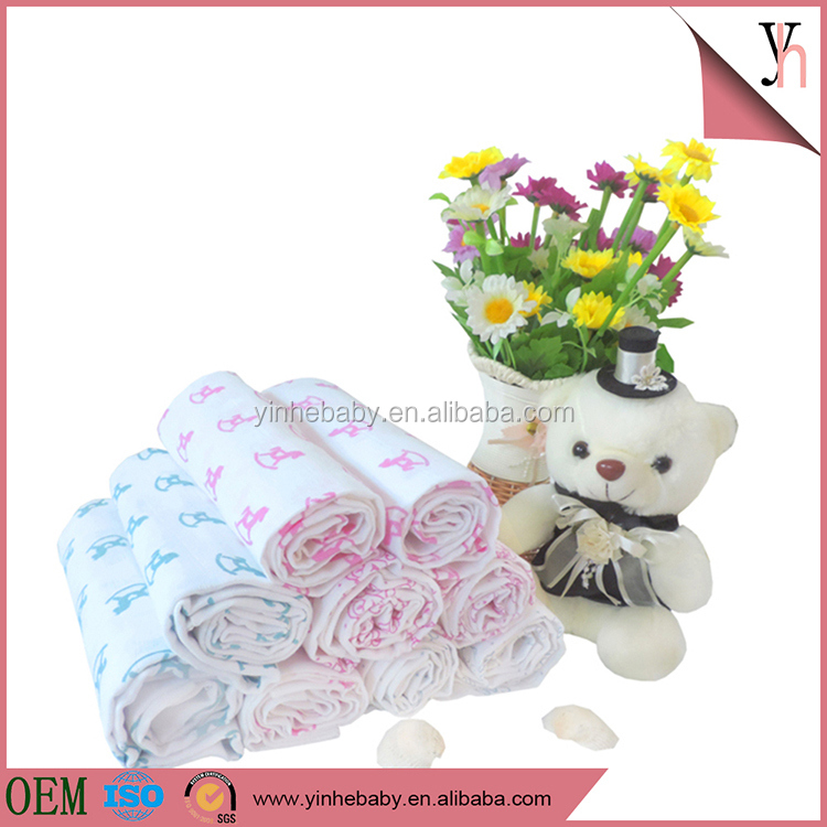 Baby folded cloth diapers washable baby and child playful diaper