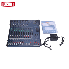 Professional studio DSP 16 channel digital audio mixer console