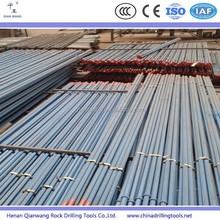 China long hole drilling underground rods