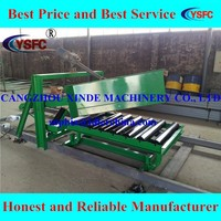 Adjustable Conveyor plough tripper made in China