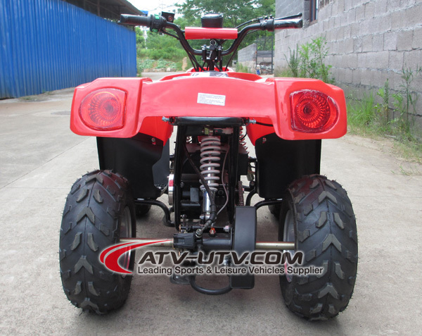 CE Approved Electric Quad Bikes