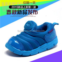 2016 wholesale fashion comfortable todder infant child kids sport shoes