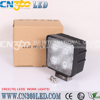 4.4 inch 40W super bright best cob led work light
