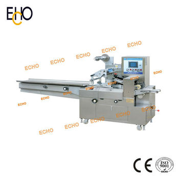 Pillow Packing Machine for Dates