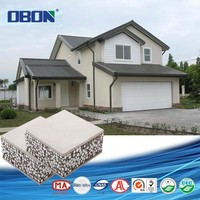 OBON cheap price fast installation prefabricated house design in nepal