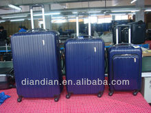 Best sell item luggage new and popular trolly case (DC---9917)