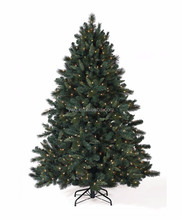 8ft singing christmas tree
