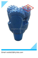 New sale 6'' Tungsten Carbide Center Drill Bit roller bearing / tricone rock bits