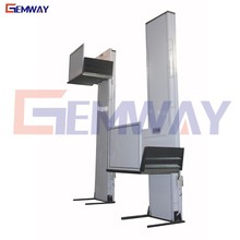 Factory price disabled platform wheelchair lift equipment