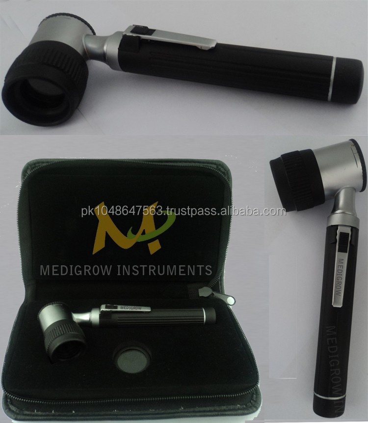 Mini Dermatoscope 10MM Zoom