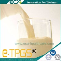 Non-GMO, IP Certified Water Soluble Natural Vitamin E TPGS