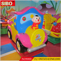 Trade Assurance double coin operated kiddie ride on cars for sale