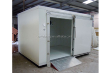 price PU manufacturer insulated sandwich cold storage panels