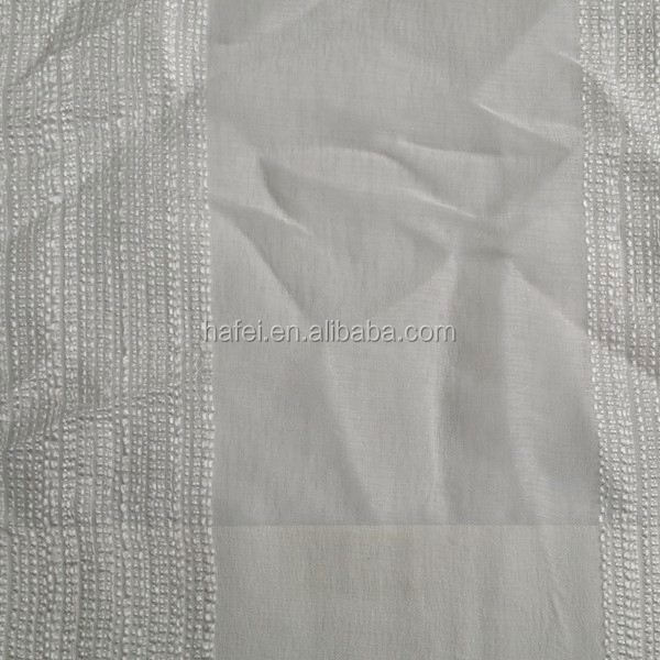 Beautiful hotel curtain heavy jacquard ready made curtains