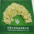 Professional Supplier Dry Vegetable Chinese Garlic Slices