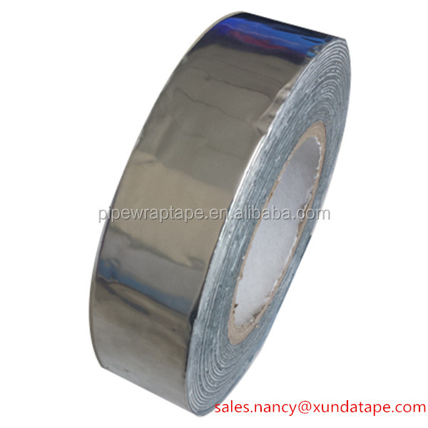 Hot sell aluminum self adhesive bitumen tape flashing for roof