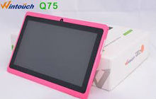 "Wintouch 7"" Tablet"