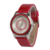 Japan Movt Quartz Watch Stainless Steel Back/Best Quartz Watch For Women