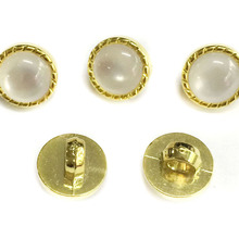 // Popular Design mother pearl buttons // fancy resin button pearl for coats clothing // BK-BUT527