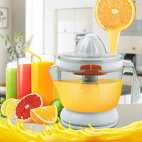 2016 new design low price high quality one year guarantee citrus juicer