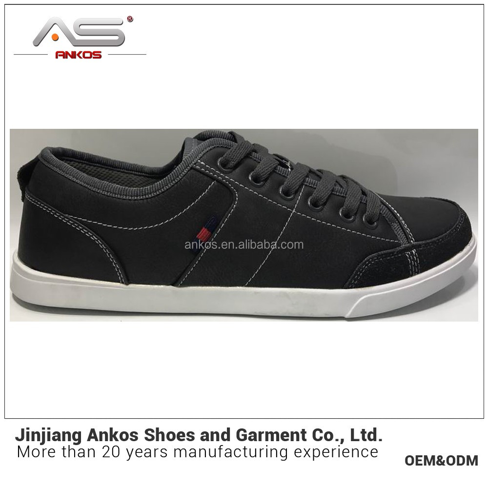 Hot New Items Shoes Casual Men China Wholesale