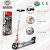 2014 New Arrival CE approved foot adult scooter