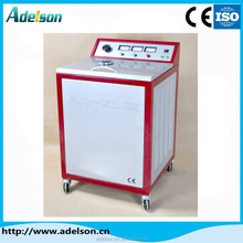 2,500W dental lab equipment Middle Frequency Induction Casting Machine unit