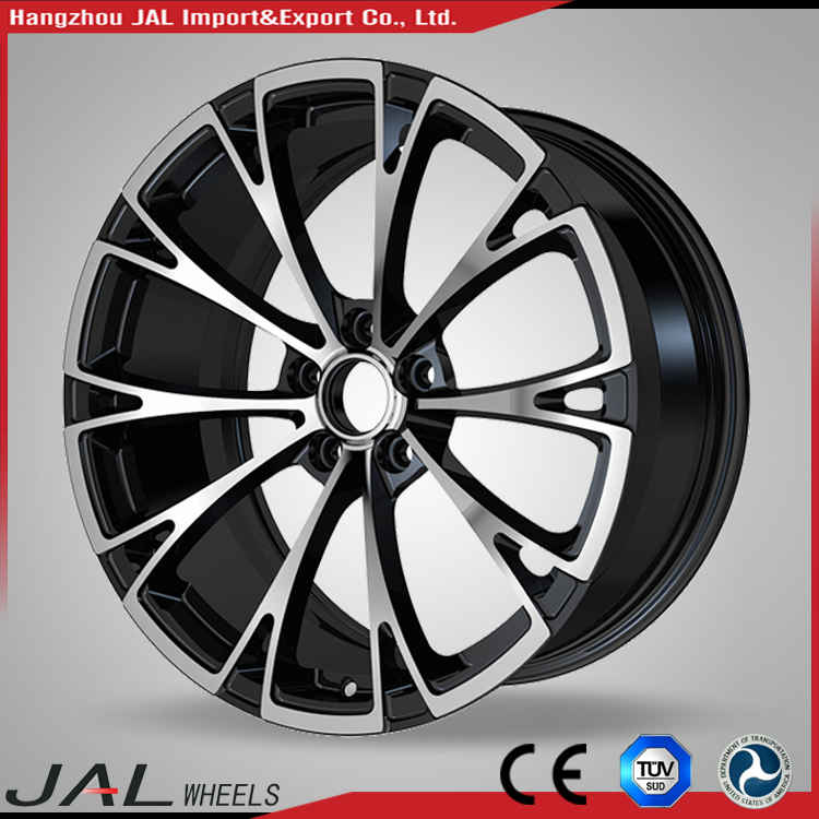 Multi-Model Popular Desgin High End Wholesale China Forging Car Rims