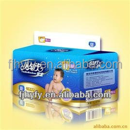 OEM abdl diaper best quality disposable baby diaper manufacturers in china