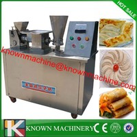 Big capacity commercial automatic stainless steel electric ravioli maker
