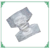A and B grade baby diapers/Adult diapers stock a lot