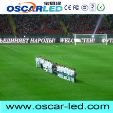 outdoor smd full color England Premier League led adverising screen with price you can't refuse