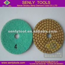 wonderful market diamond polishing pad for granite