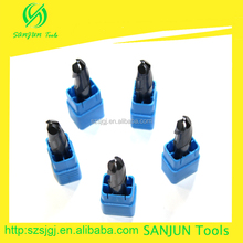 tungsten steel end mill, gear cutting tools/steel band cutting tools