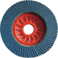 super quality flexible flap disc grinding for stainless steel, aciera,ferro