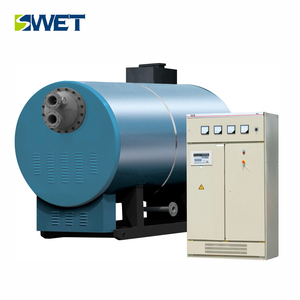 Advanced technology coke dried quenching heat recovery steam boiler